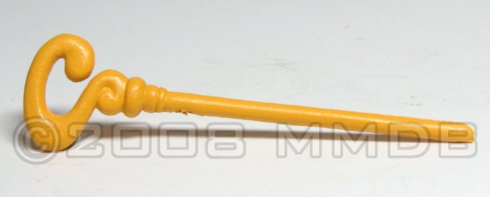Minimate database riddler cane