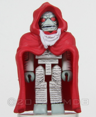 Mini Thundercat on Minimate Database  Mumm Ra