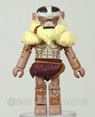 Mini Thundercat on Minimate Database  Monkian