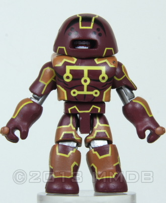 minimate database juggernaut as kuurth