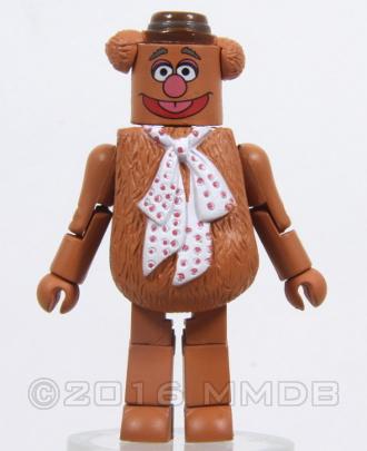 Fozzie bear dating