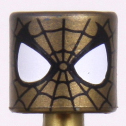 Gold Spider-Man