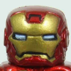 Mark IV Iron Man