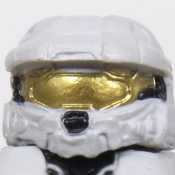 Mark VI Spartan (White)