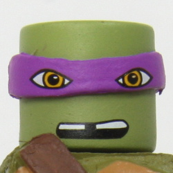 Inventor Donatello