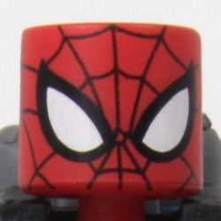 Jet-Pack Spider-Man