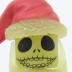Glow-in-the-Dark Santa Jack