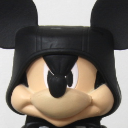 Black Coat Mickey