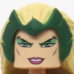 Marvel Minimates Walgreens Wave 9 Enchantress
