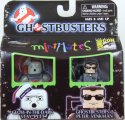 Glow-In-The-Dark Stay Puft & Ghostbusters 2 Peter Venkman