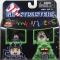 Ghostbusters 2 Ray Stantz & Glow-in-the-Dark Slimer