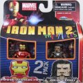 Mark IV Iron Man & Whiplash