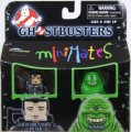 Ghostbusters 2 Peter & Slimer