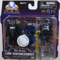 Elite Heroes Law Enforcement