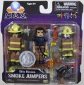 Elite Heroes Smoke Jumpers
