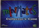 Minimates Collector's Case (#1)