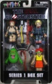 Real Ghostbusters Box Set Series 1
