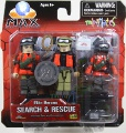Elite Heroes Search & Rescue
