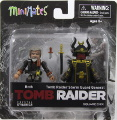 Roth & Tomb Raider Storm Guard General