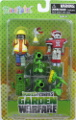 Plants vs. Zombies Series 1 Box Set
