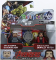 Age of Ultron Quicksilver & Age of Ultron Scarlet Witch