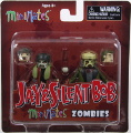 Jay & Silent Bob Zombies Two-Pack