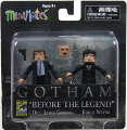 "Gotham ""Before the Legend"" Two-Pack"