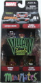 Villain Zombies 3 Box Set (Secret Wars)