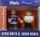 Kevin Smith & Jason Mewes