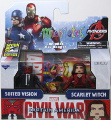 SDCC Civil War Two-Pack
