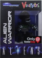 Alien Warrior (GITD) Vinimate