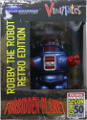 Robby the Robot Retro Edition Vinimate